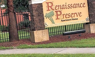 Oasis at Renaissance Preserve, 1