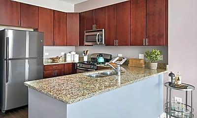 Kitchen, 716 S Clark St, 0