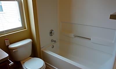 Bathroom, 6013 Midcrown Drive, 2