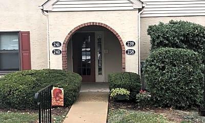 Building, 241 Stone Ridge Dr 241, 1