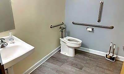 Bathroom, 535 Dundalk Ave, 1