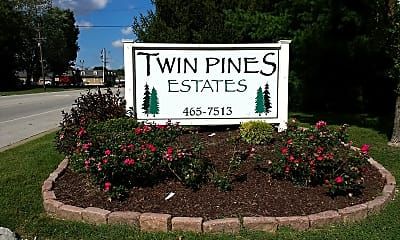 Twin Pine Estates, 1