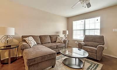 Living Room, 2416 SW G Ave, 0