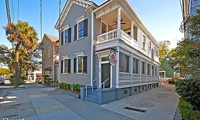 Building, 233 Calhoun St, 2