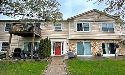Building, 831 Bloomfield Village Blvd #G, 0
