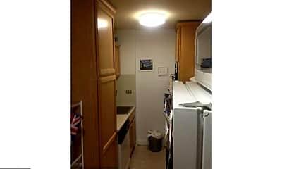 Kitchen, 2201 L St NW 302, 2