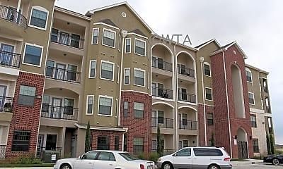 Building, 2120 Stephens Place, 1