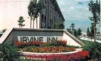 Park Apartments Irvine, 2