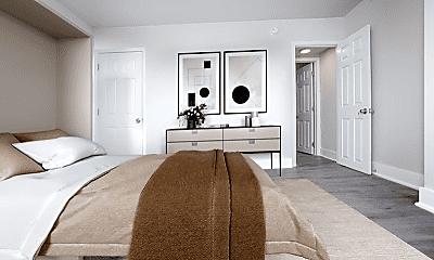 Bedroom, 5526 Jane St, 0