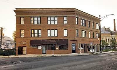 Building, 2165 N Milwaukee Ave, 0