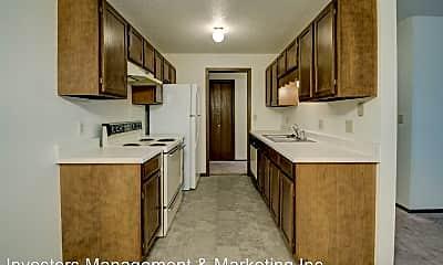 Kitchen, 1524-1638 12th Street NW, 0