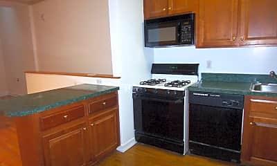 Kitchen, 441 W 50th St, 1