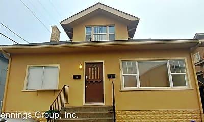 Building, 455 E 13th Ave, 0