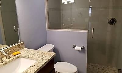 Bathroom, 3580 S Ocean Shore Blvd, 1