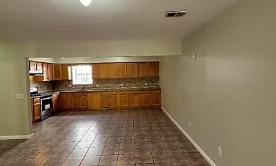 Kitchen, 85 Hedden Terrace, 1