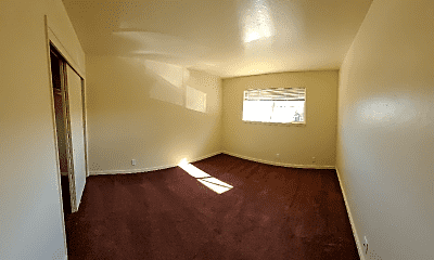 Bedroom, 690 Grand Fir Ave, 2