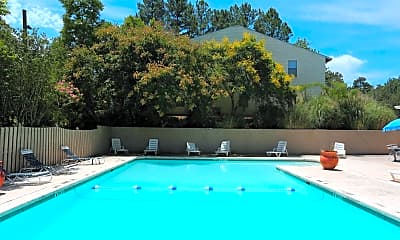 Pool, Shadowood West, 1