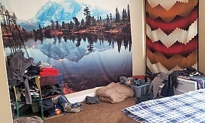 Bedroom, 83 N 100 W, 1