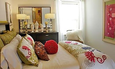 Bedroom, Westminster Towers, 2