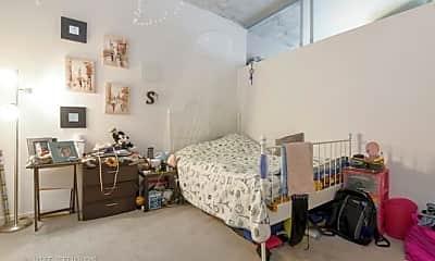 Bedroom, 235 W Van Buren #3804, 2