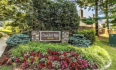 Community Signage, 13008 Thunderhead Dr, 0
