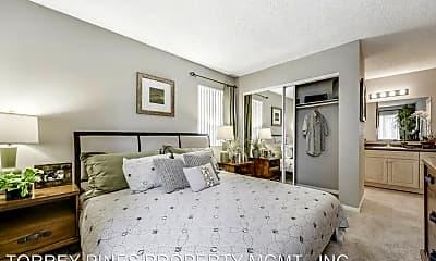Bedroom, 768 Hollister Street, 2