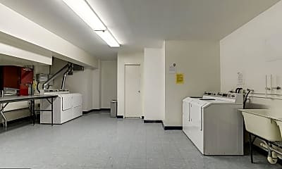 Kitchen, 4201 Cathedral Ave NW 507W, 2