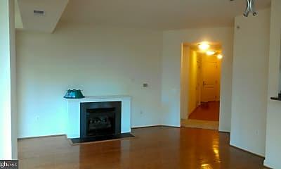 Living Room, 1000 N Randolph St 301, 1