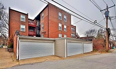 Building, 6253 Rosebury Ave 3W, 2