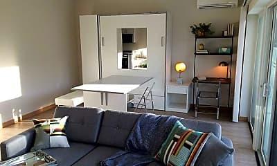 Living Room, Rhythm, 1