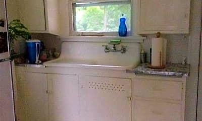 Kitchen, 2324 18th Street B, 1