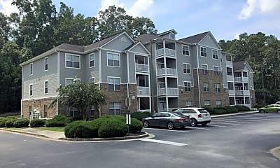Hays Mill Apartments, 0