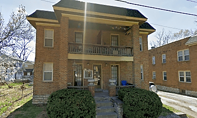 Building, 1109 W 41st St, 0