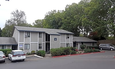 Westwood Green Apartments, 0