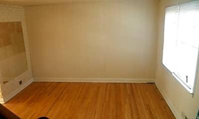 Bedroom, 1725 White Oak Ave, 0