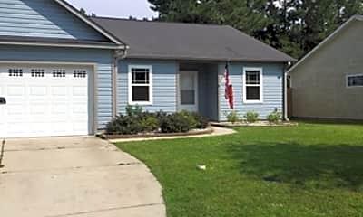Building, 3404 Richard Ct, 0
