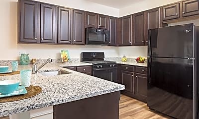 Kitchen, Cornerstone At Toms River, 1