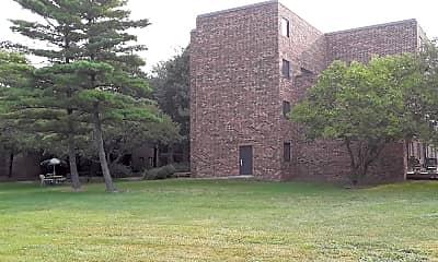 Hamilton House Apts, 0