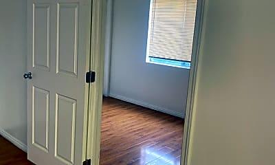 Bedroom, 721 New Depot St, 1