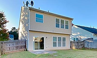 Building, 403 Glenleigh Drive, 2