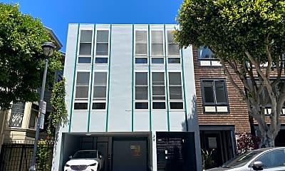 Building, 34 Hugo St, 0