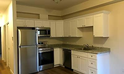 Kitchen, 6930 SE Long St, 1