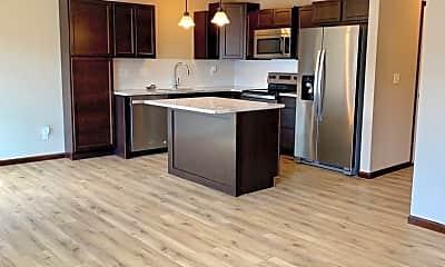 Kitchen, 8732 E Harry St, 0