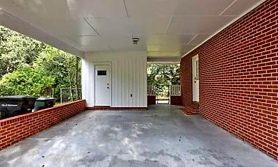 Patio / Deck, 117 Chapel Dr, 1