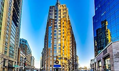 Building, 717 President St 301, 1