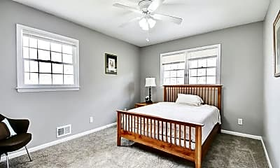 Bedroom, Room for Rent - PadSplit Decatur Greater, 2