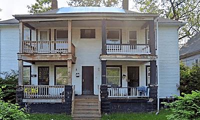 Building, 646 E 123rd St, 0
