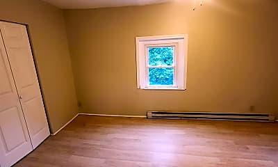 Bedroom, 2129 Perrysville Ave, 2
