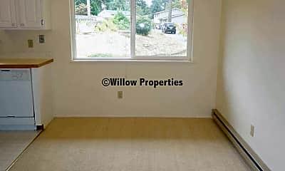 Living Room, 8112 51st St Ct W, 2