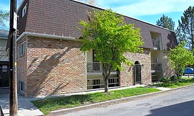 Building, 828 E 500 S, 0